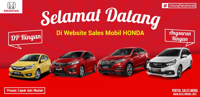 Dealer Honda Klaten