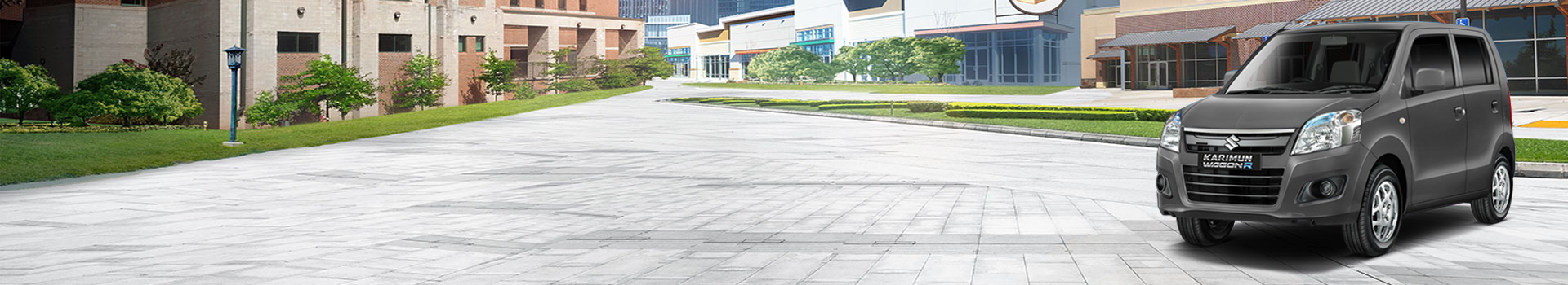 Spesifikasi Dan Harga Suzuki Karimun Wagon R