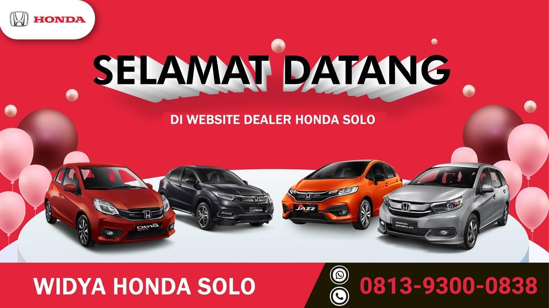 Dealer Honda Solo