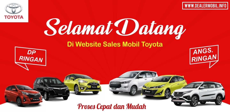 Banner Dealer Toyota
