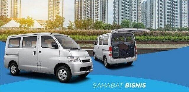 Produk Daihatsu Gran Max MB Di Dealer Daihatsu Bantul