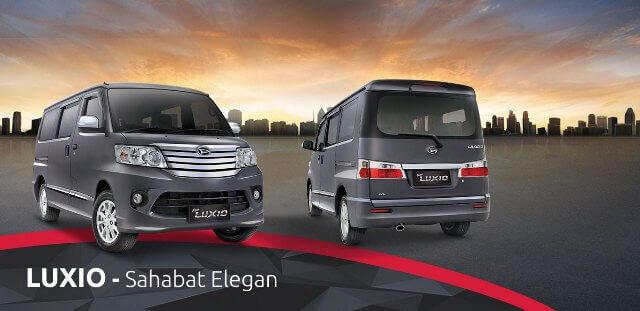Produk Daihatsu New Luxio Di Dealer Daihatsu Bantul