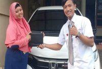 Profile Sales OKTA Honda Semarang