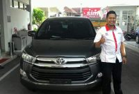 Profile Sales Imam Dealer Toyota Jember