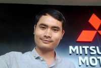 Profile Sales CECEP Dealer Mitsubishi Cianjur & Sukabumi