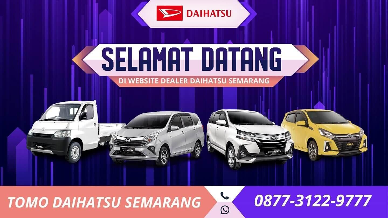 Dealer Daihatsu Semarang