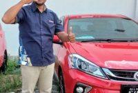 Profile Sales Daihatsu Slawi (A' coy)
