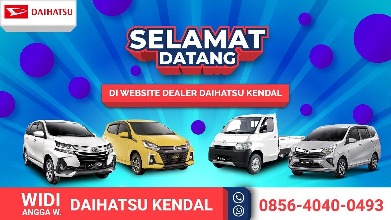 Dealer Daihatsu Kendal