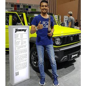 Sales Dealer Suzuki Demak