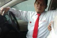 Sales DIMAS Dealer Honda Purwodadi